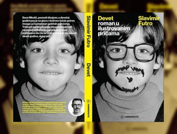 Књижевно вече Славимира Стојановића Футра